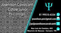 Josenilson Cavalcanti
